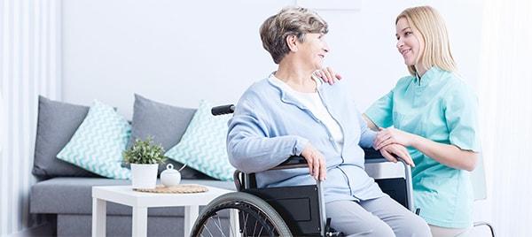 pflege von senioren zu hause